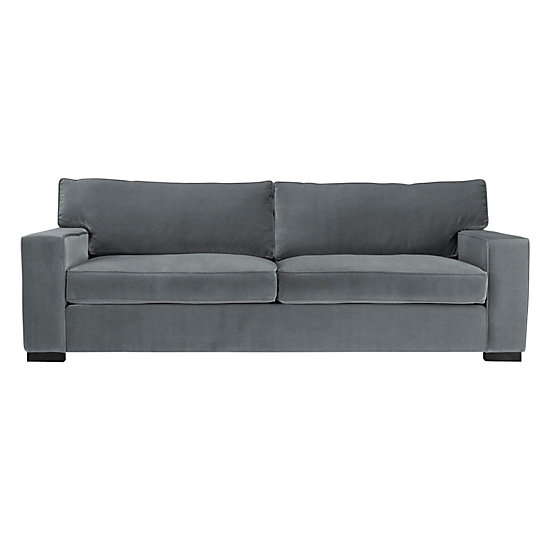 Z Gallerie Mammoth Sofa Sectionals Stylish Affordable Z
