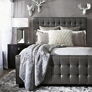 Bedroom Inspiration Z Gallerie