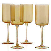 Wine Goblet - Set of 4