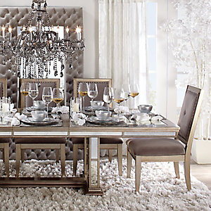 Ava Dining Room Inspiration