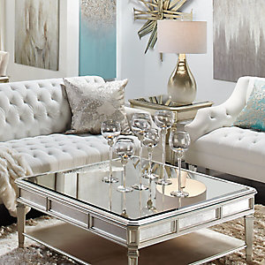 Simone Empire Living Room Inspiration