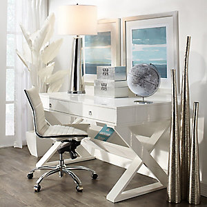 Jett Malcolm Office Inspiration