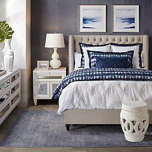 Bedroom Inspiration Z Gallerie