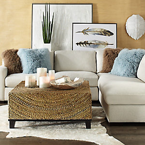 Relaxed Del Mar Concentric Living Room Inspiration