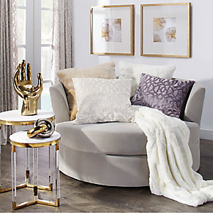 Cuddler Monaco Living Room Inspiration