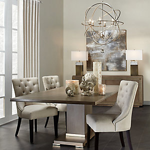 Quinn Harvest Dining Room Inspiration