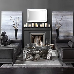 Jude Design in Motion Living Room Inspiration