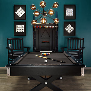 HO15 Pool Table