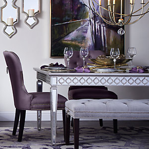 Dining room inspiration z gallerie for Dining room meaning