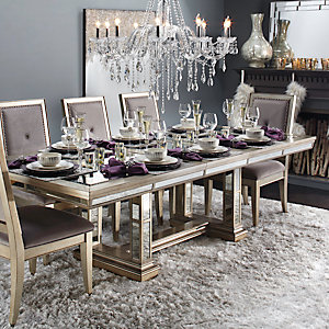 Dining room inspiration z gallerie for Dining room z gallerie