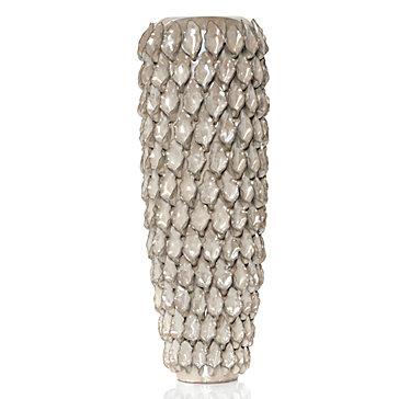 Abalone Vase