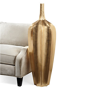 "Accolade Vase - 48.75""H"