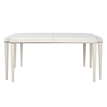 Addison rectangular dining table dining tables dining for Dining room tables z gallerie