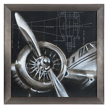 Aerial Navigation 1