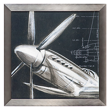 Aerial Navigation 2