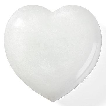 Alabaster Heart