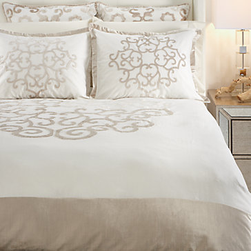 Amora Bedding Ivory Jan Bedding Bedroom Inspiration