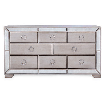 Ava 8 Drawer Dresser Z Gallerie