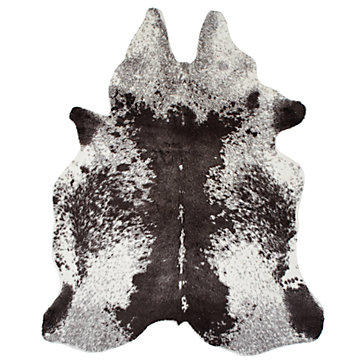 Faux Cowhide Rug Ayi Collection Z Gallerie