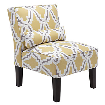 Zoom view more images for Z gallerie living room chairs