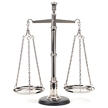 Balance Scale | Objects of Art | Decor | Z Gallerie