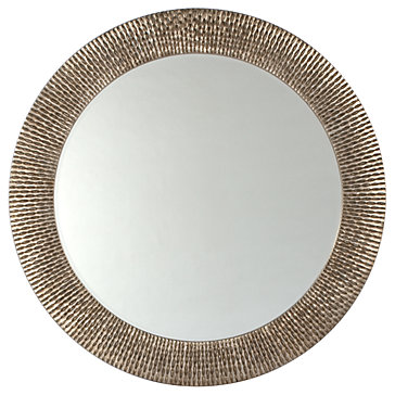 Bergmann mirror 54 d mirrors mirrors wall decor for Mirror z gallerie