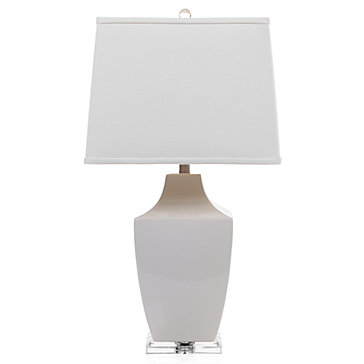 Huxley Table Lamp Lighting Online Exclusives Z Gallerie