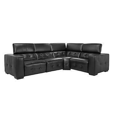Reclining Sectional Bleeker Collection Z Gallerie