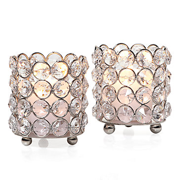 Bling Votive Cup