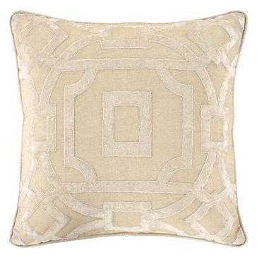 Decorative Pillows Z Gallerie : Breslin Pillow 22