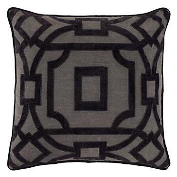 Throw Pillows Z Gallerie : Breslin Pillow 22