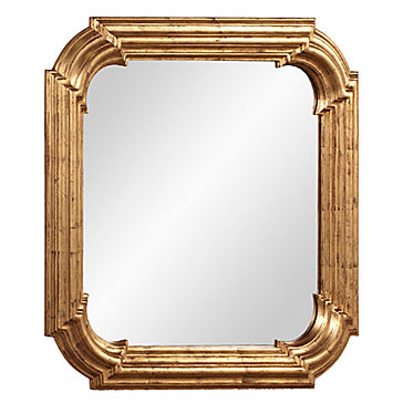 Buchon mirror mirrors online exclusives z gallerie for Mirror z gallerie