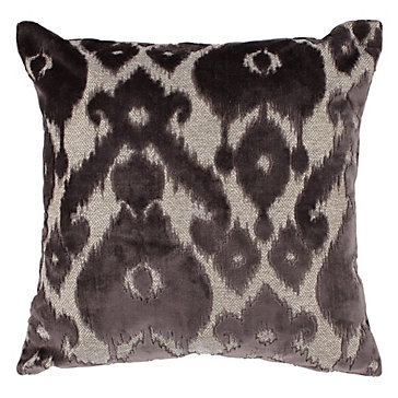 Cadiz Pillow 24 Quot Ava Aubergine Bedroom Inspiration