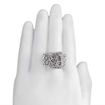 Callisto Ring