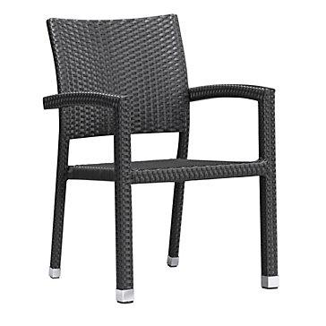 Cartas Outdoor Dining Chair