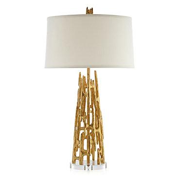 Caverna Table Lamp Fashion Living Room Living Room