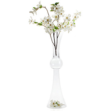 "Clarion Vase - 35.4""H"
