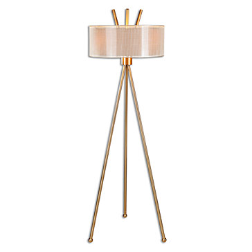 Dayton Floor Lamp