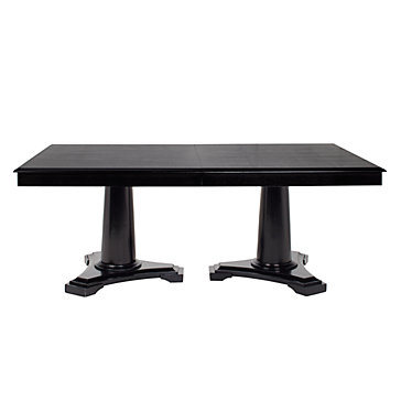 Object moved for Dining room tables z gallerie