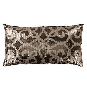 Decorative Pillows Z Gallerie : Elysee Pillow Throw Pillows Bedding and Pillows Z Gallerie