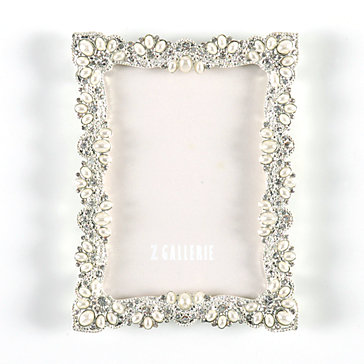 large frames for mirrors