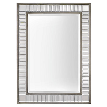 Fairmont mirror shop our glamorous selection in mirrors for Mirror z gallerie