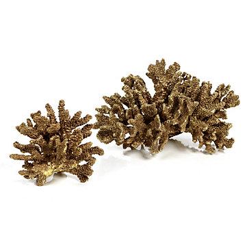 Faux Coral Decorative Accessories Home Design 2017