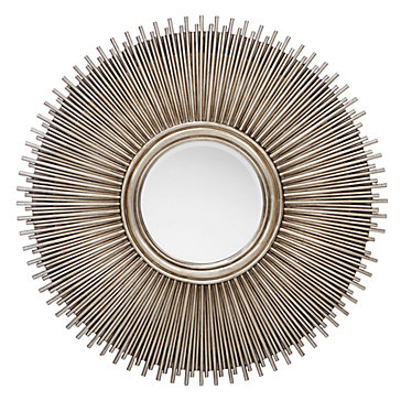 Fiamma mirror sp16 living5 living room inspiration for Mirror z gallerie