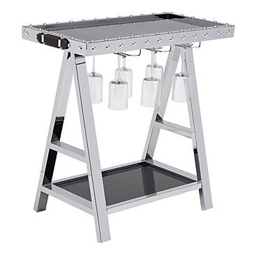 Flight Bar Cart Bar Carts Dining Room Furniture