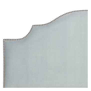 Francesca Headboard - Bella Pool
