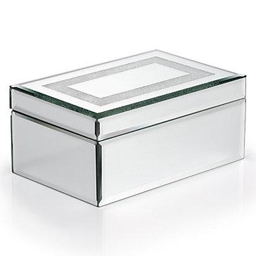 Gisele Jewelry Box