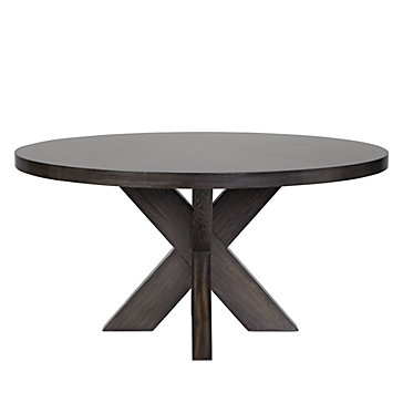 Gunnar dining table dining tables dining room for Z gallerie dining room table