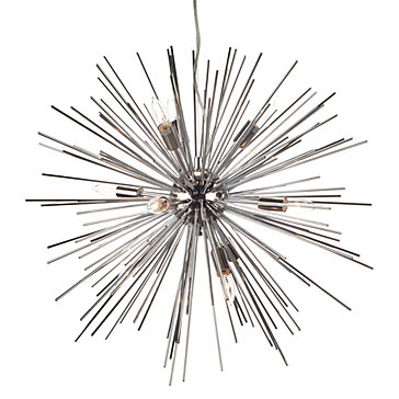 Helios Chandelier Accessorize Under 100 Collections