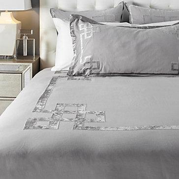 Hudson Bedding Sapphire Ava Bedroom Inspiration